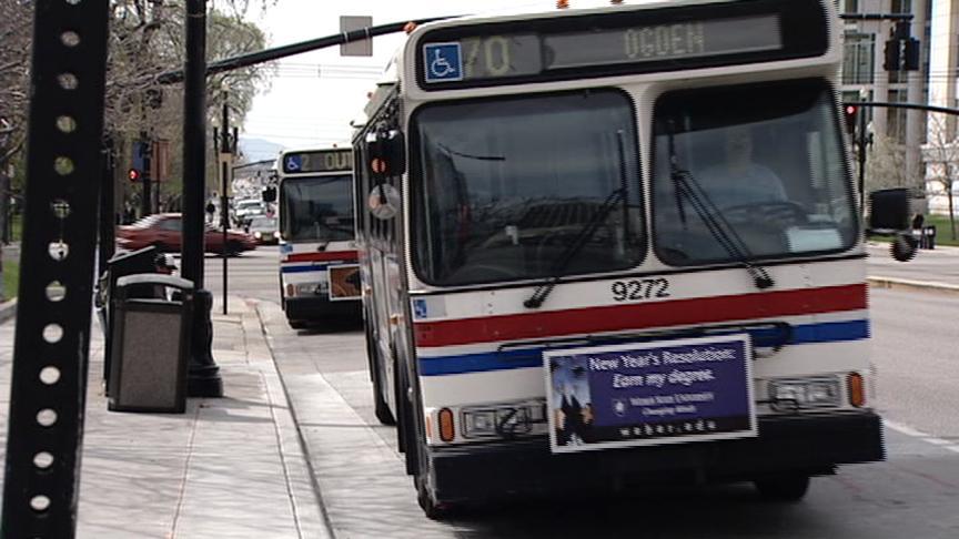 Uta Unveils Final Bus Route Redesign Plan Ksl Com