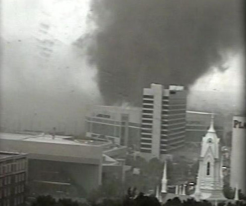 Ksl Com Cars >> Remembering Salt Lake City's tornado 10 years later | KSL.com