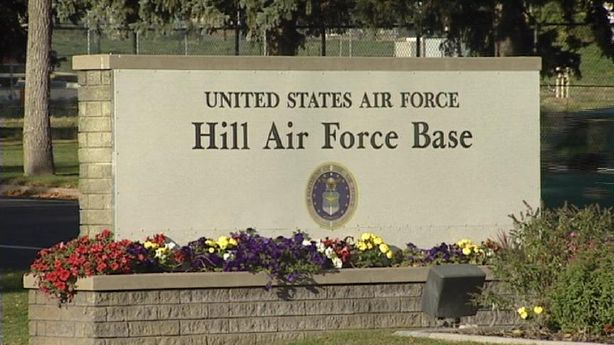 Air Force Restructuring Plan Does Not Target Hill Air
