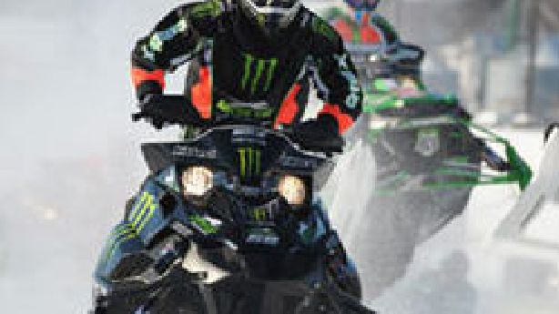 Snocross Racing Coming To Sandy Ksl Com