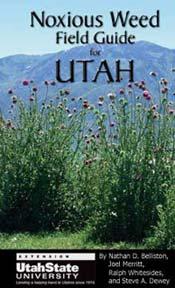 Noxious Weed Field Guide For Utah Ksl Com