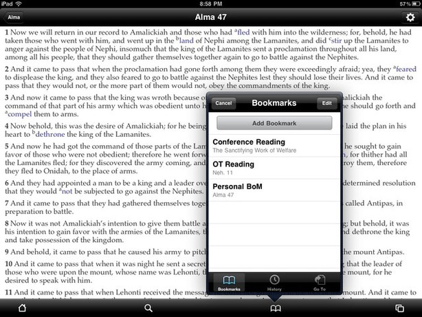 Gospel Library App For Pc Free Download
