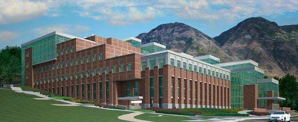 Address Of Utah State University Engineering Building