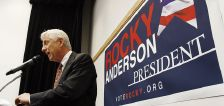Justice Party, other 3rd parties seek renewed relevance in partisan America