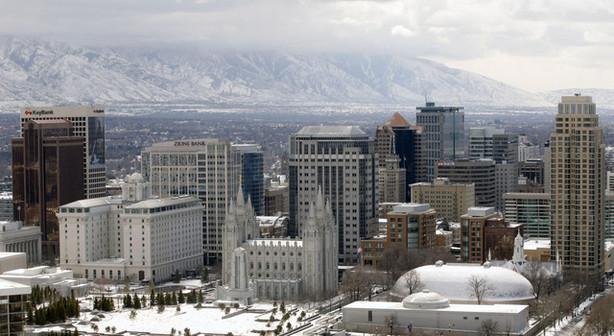 BEx Salt Lake City, UT