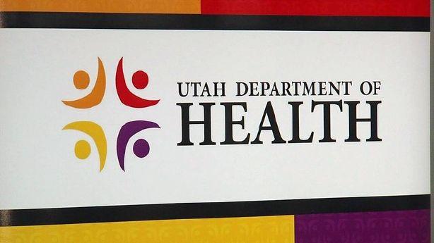 utah department of health security data