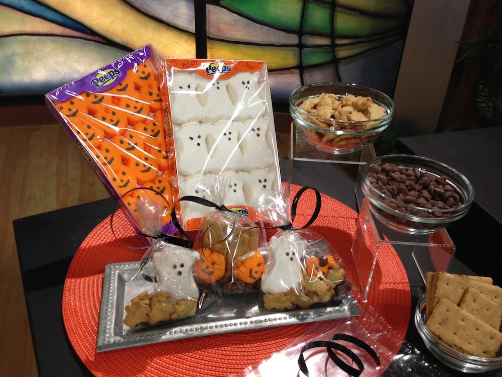 studio 5 halloween party ideas for room mom