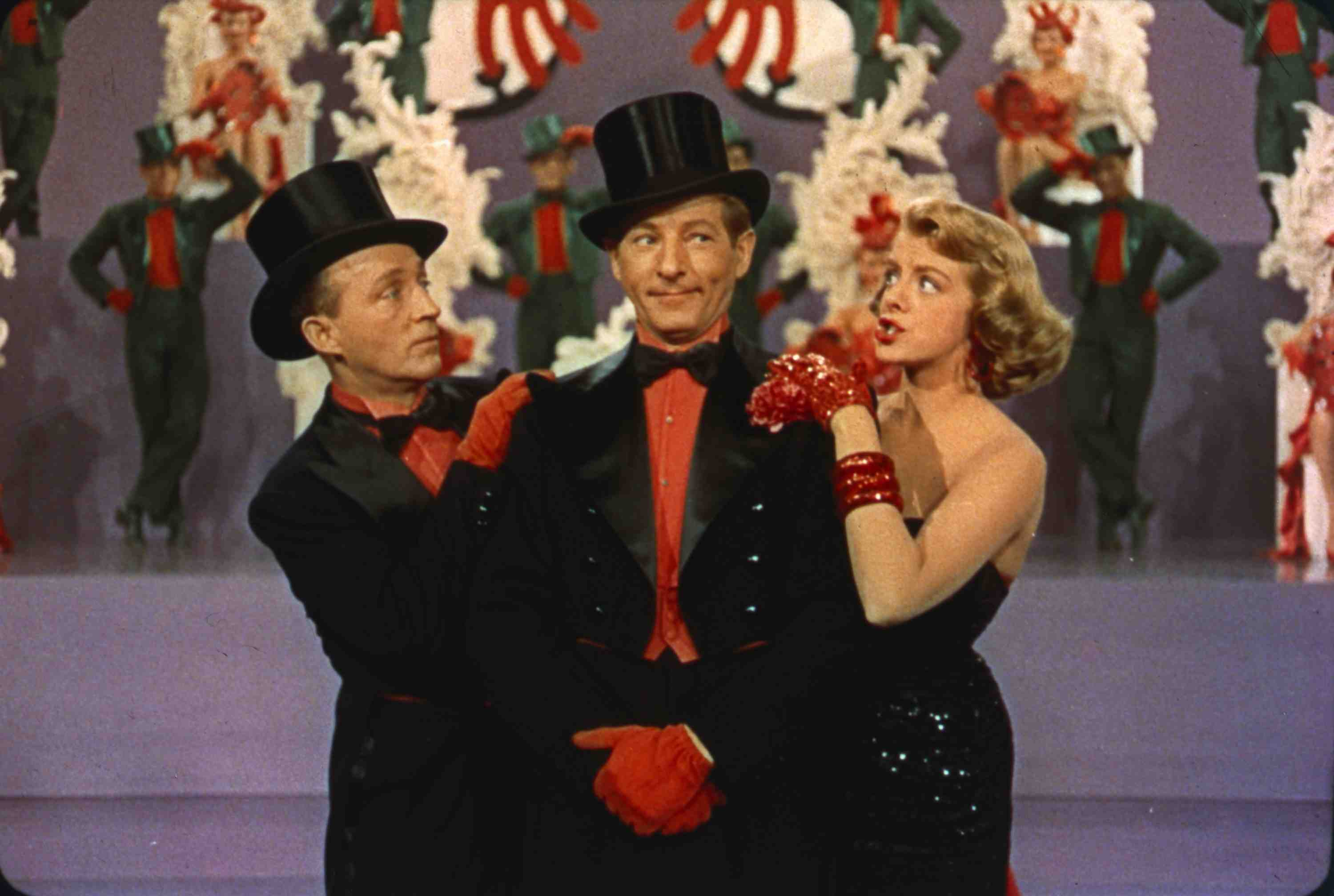 ksl.com - 5 movies streaming on Netflix to watch for Christmas