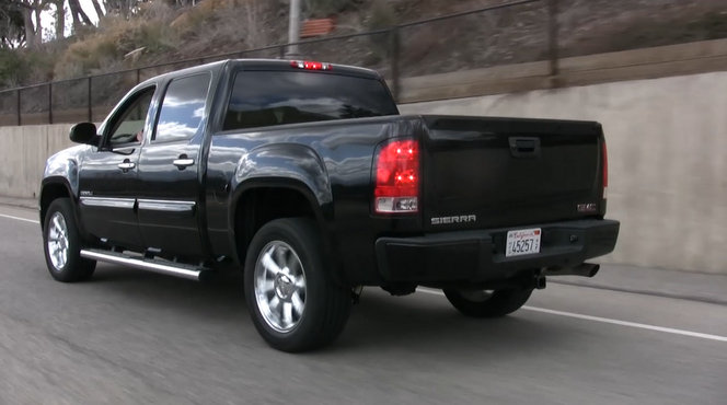 Ksl Classifieds Mobile >> 2013 GMC Sierra Denali offers more than just a truck for ...