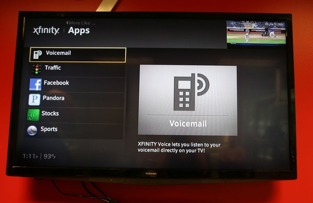 Comcast launches new X1 service | KSL com
