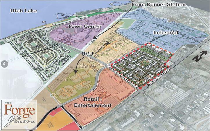 Ksl Com Cars >> UVU acquires additional 125 acres in Vineyard | KSL.com