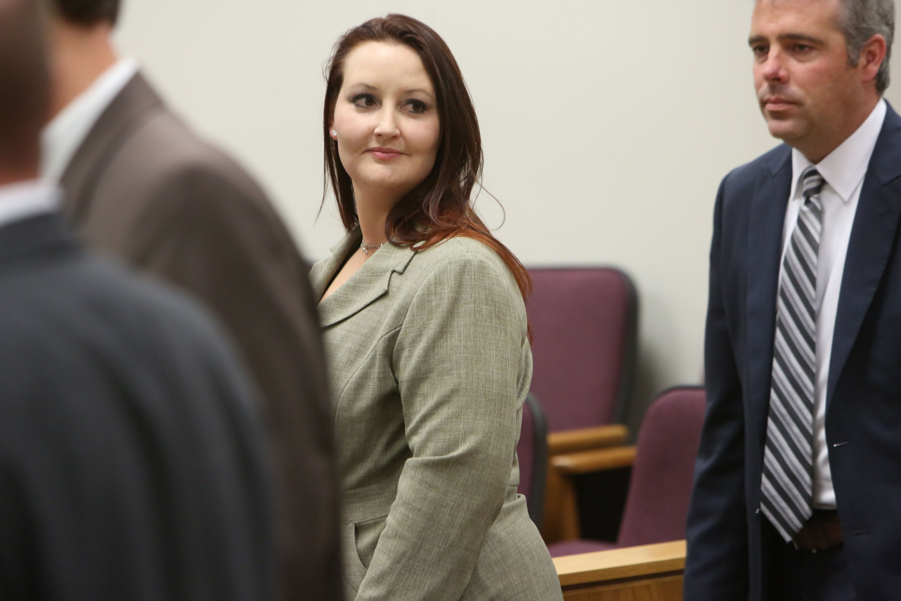 Ksl Cars Mobile >> Mistress testifies in trial, says affair with MacNeill was 'casual fling' | KSL.com