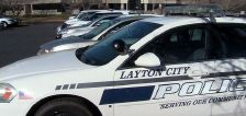 1 dead, 1 transported to hospital after crash in Layton