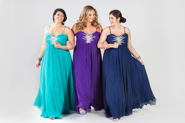 Prom dress shopping perilous for plus-size girls | KSL.com