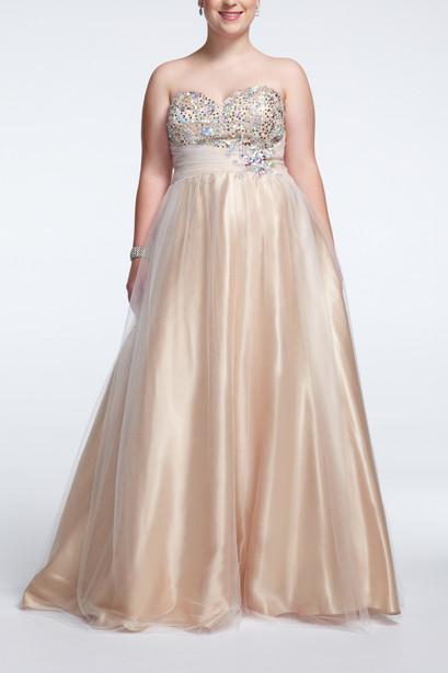 Prom Dress Shopping Perilous For Plus Size Girls Ksl