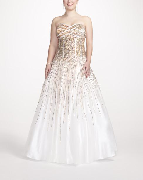 Prom dress shopping perilous for plus-size girls | KSL.com
