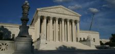 Why exactly does the US Supreme Court have 9 justices?