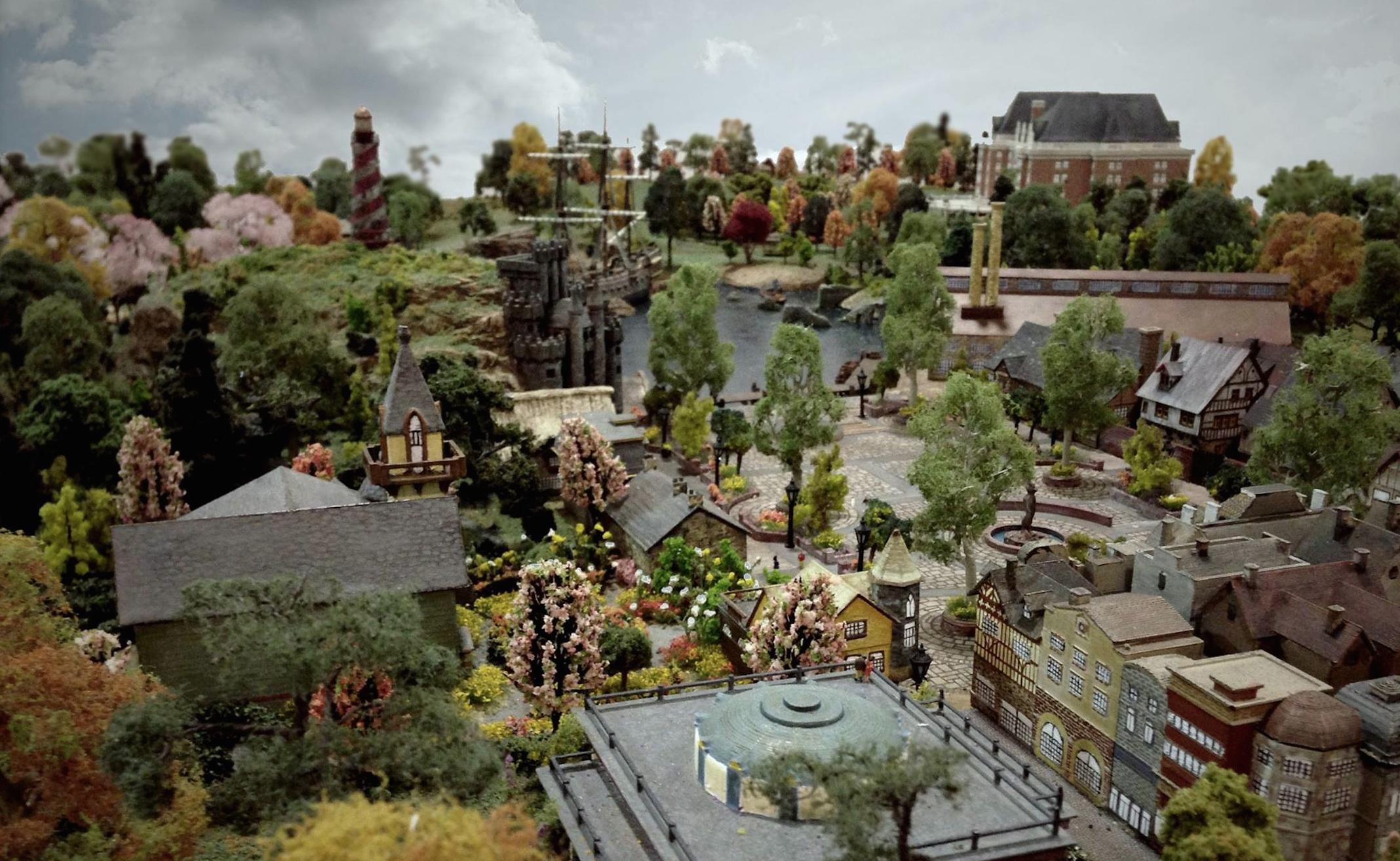 Ksl Com Cars >> New Utah theme park will be interactive and immersive | KSL.com