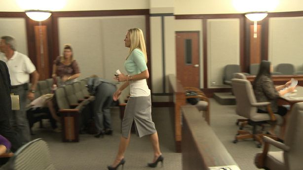 Teacher accused of rape pursued by student, attorney says ...
