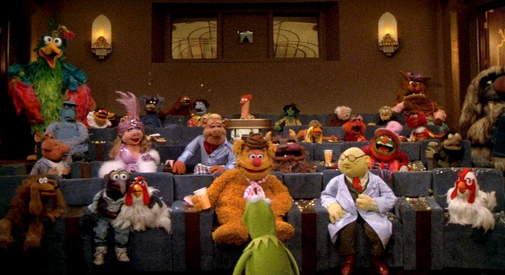 muppets 2018 movie - 1016×554
