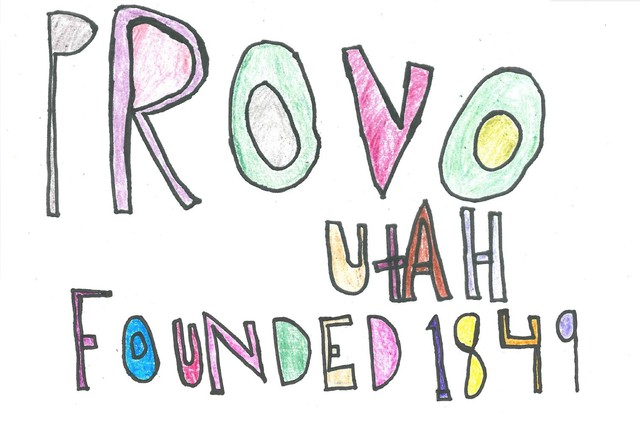 Provo High Flag Election | Provo High School