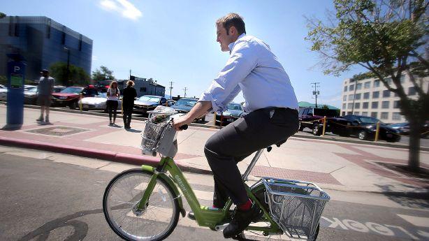 Salt Lake bike share program doubles in size