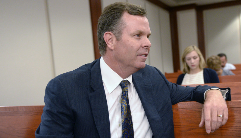 Fundraising host for ex-AG Swallow faces federal indictment | KSL.com