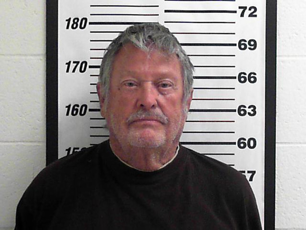 Utah man charged for sunbathing nude in his yard   Daily