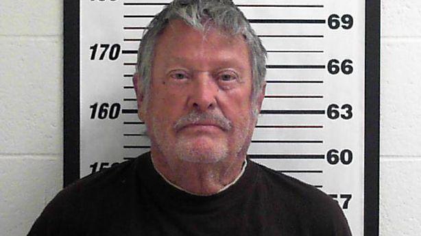 For sunbathing nude, 77-year-old Utahn pleads guilty to