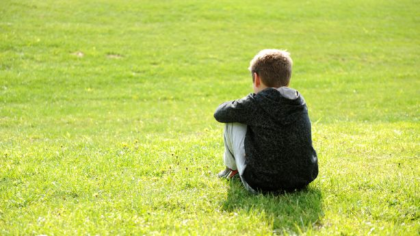 Does your child have an undiagnosed mental health disorder?