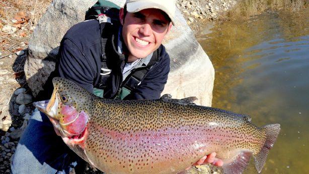 5 more of the biggest game fish caught in utah for Utah fishing regulations