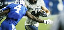 Utah State adds Texas A&M to 2025 football schedule