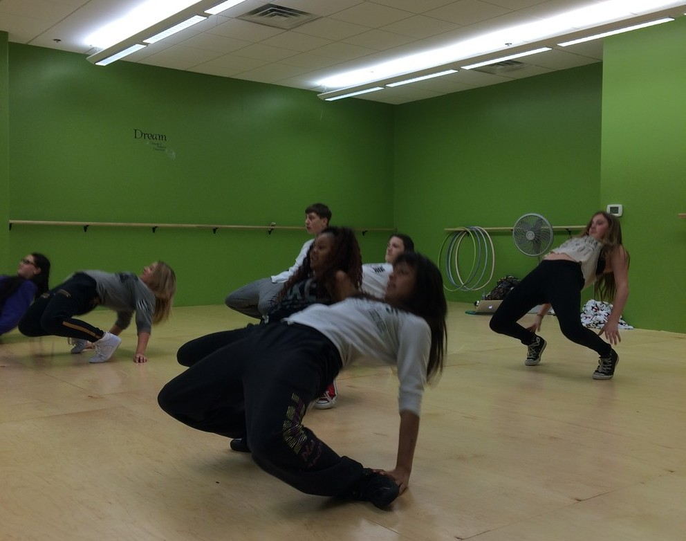 Hip-hop dance company to perform at Marriot Center - Utah