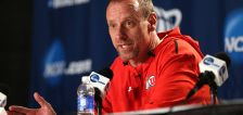 Larry Krystkowiak let go as head coach after 10 years with Utes