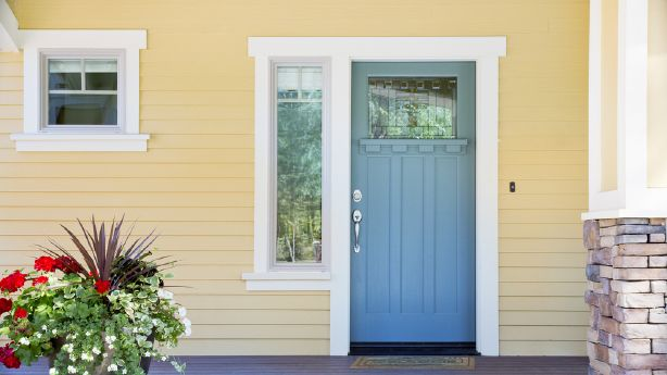 5 cheap, DIY projects to spruce up your home this spring
