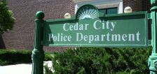 Police investigating after man killed in Cedar City shooting; alleged shooter dies in hospital