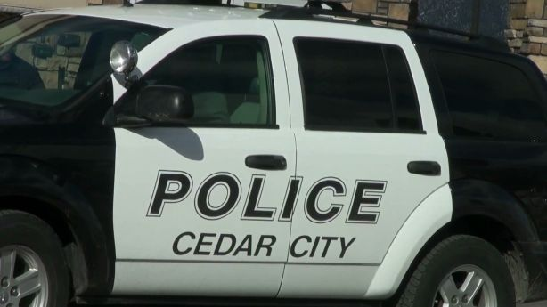 Cedar City police warn public about alleged rapist who poses 'safety risk'
