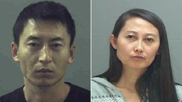 7 Massage Parlors Shut Down, 2 Arrested In Prostitution Sting  Kslcom-3712