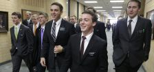 New guidelines issued for those picking up missionaries at Salt Lake airport