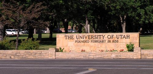 2 coyotes spotted on University of Utah campus