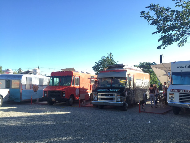 Holladay Couple Launch Permanent Food Truck Park Kslcom
