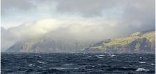Perú y Hawai declara alerta de tsunami por sismo en Chile