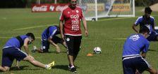 Mundial: Paraguay vence 1-0 a Venezuela en debut