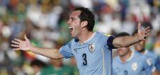 Mundial: Uruguay gana 2-0 a Bolivia