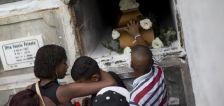 Reporte: Más de 58.000 muertes violentas en Brasil en 2014