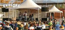 Festival de Folclore de Moab y actividades familiares económicas o gratis alrededor de UT