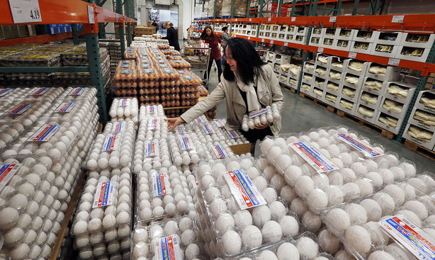 Salt Lake Costco beces largest in the world | KSL.c