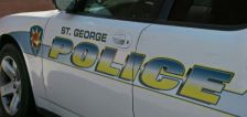 Elderly man seriously injured after falling asleep while driving in St. George, police say