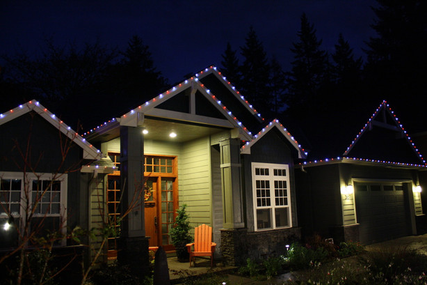 Utahns create 'invisible,' year-round holiday lights controlled by ...
