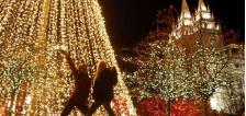 Guía a más de 40 celebraciones y actividades festivas familiares en todo el estado de UT